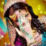 Latest Indian Bridal Mehndi Designs 2014 for Hands