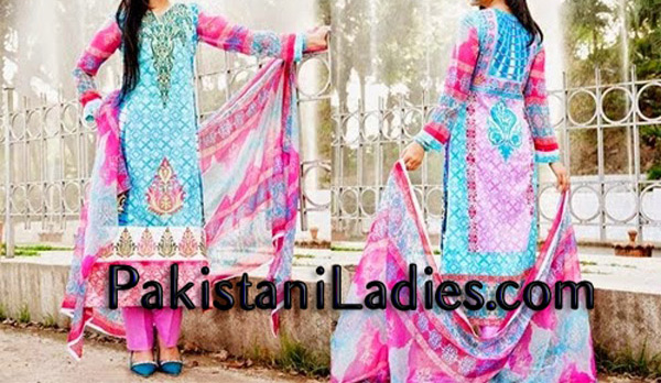 Amna-Ismail-Lawn-Collection-2014-Summer