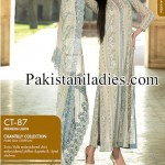 Gul Ahmed Lawn Eid Collection 2014 with Price for Women & Grils