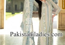 Gul Ahmed Lawn Eid Collection 2014 with Price for Women & Grils Lawn Dresses Design Shalwar Kameez Fashion