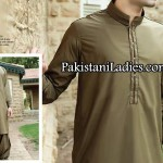 JJ. Junaid Jamshed Summer Men Kurta Design Collection 2014