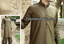 JJ. Junaid Jamshed Summer kurta Designs collection for Men & Boys 2014
