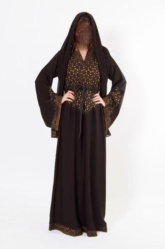 Latest-Abaya-Styles-2014-2015-Collection-in-Pakistan for Women Dubai Saudi Arab