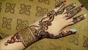 Latest Pics bridal mehndi designs for full hands 2014 Pakistani Indian Arabic Henna