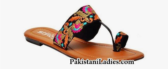 Stylo-Summer-Collection-2014--Stylo-Summer-Shoes-Collection-for-Women