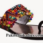 Stylo Shoes Summer Collection 2014 for Women Flat Slippers