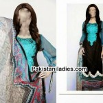 Eid Collection 2014: Aeisha Varsey Lawn Collection By Sitara