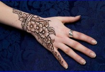 mehndi designs 2014 for hands Facebook Pics Images Best for Eid