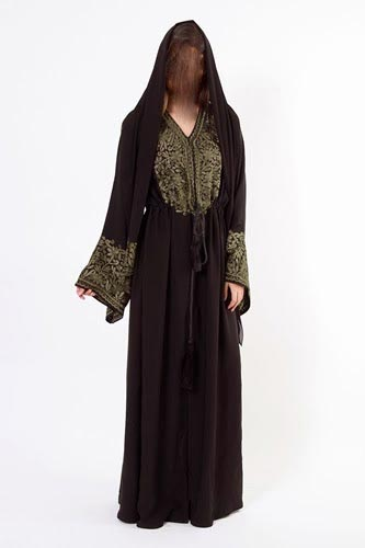 simple abaya designs 2014 Latest-Abaya-Styles-2014-2015-Collection-in-Pakistan