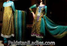 trousers and long kameez design 2014 for women & girls Fashion Trends Summer
