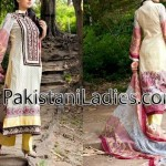 Shalwar Kameez Design Fashion Trends 2014 for girls & women