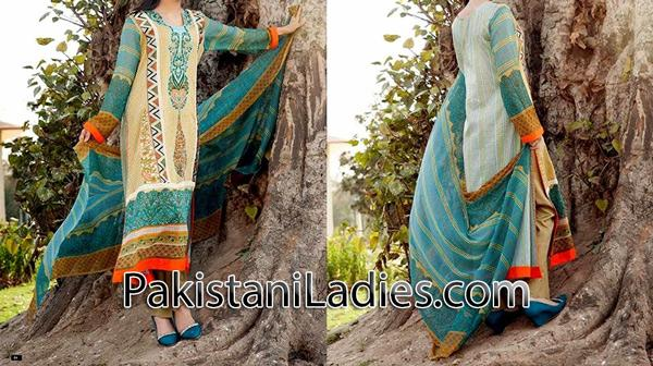 trousers, shalwar kameez design 2014 for women & girls Fashion Trends