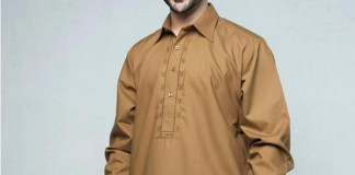 Bonanza Latest Shalwar Kameez Designs Eid Collection 2014 for Boys Gents Men with Price