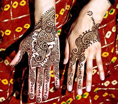 Exclusive-Latest Henna-Mehndi-Designs-New-Book-For-2014 for Hands Simple Bridal Facebook Images PicsWomen-25