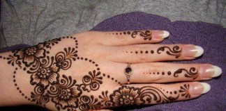 Latest-Henna-Mehndi-Designs-New-Book-For-2014-for-Hands-Simple-Bridal-Facebook-Images-Pics