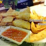 Ramadan Recipe Qeemay Ka Samosa by Chef Zakir Show Dawat Masala TV
