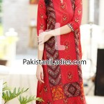 Nishat Line Eid Collection 2014 Price, Women Summer Designs