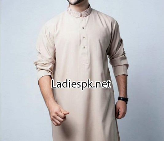 bonanza New Kurta Shalwar Kameez Suit Arrivals 2014 price for Eid Designs Collection for Boys Gent Men Price -3580