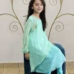 Maria B Kids Party, Wedding Dresses Design Collection 2014 2015