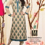 Mausummery Lawn EID Summer Collection 2014 Prices