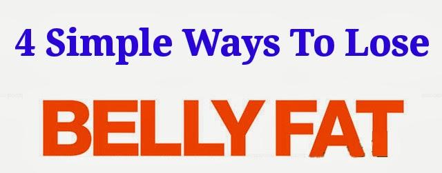 Belly Fat loss Tips