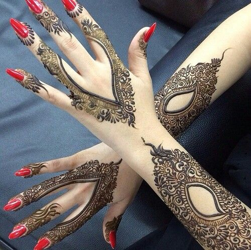 Mehndi Photography Facebook : Latest henna mehndi designs for bride hands images trends