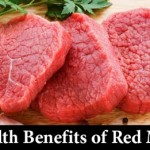 Five Sure Fire Health Benefits of Red Meat