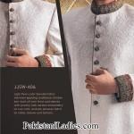 J. Couture Junaid Jamshed Grooms Sherwani Designs 2014 2015