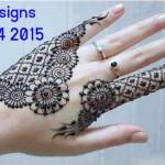 New Simple Best Henna Hands Mehndi Designs 2015 2014 Facebook
