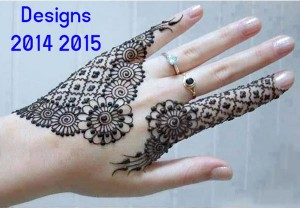 Latest Simple Beautiful Best Top Arabic Henna Hands Mehndi Designs 2014 2015 Pakistani Indian Bangladeshi Facebook