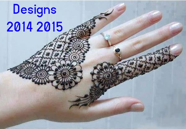 Mehndi Easy And Beautiful : New simple best henna hands mehndi designs  facebook
