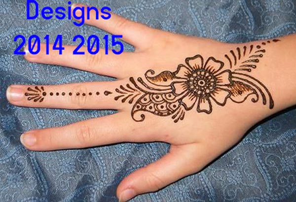 Simple Beautiful Best Top Arabic Henna Hands Mehndi Designs 2014 2015 Pakistani Indian Bangladeshi Facebook Collection