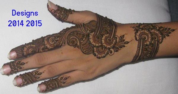 New Simple Best Henna Hands Mehndi Designs 2015 2014 Facebook