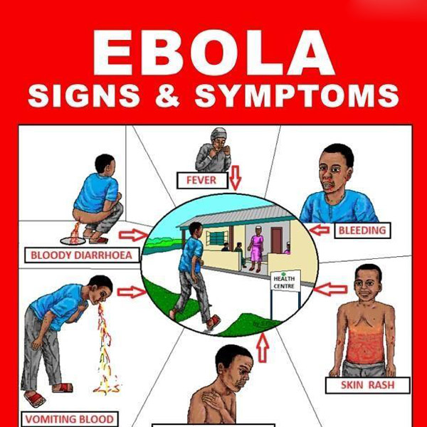 Urdu Ebola Virus Disease Symptoms Care Causes and Treatment Pakistan