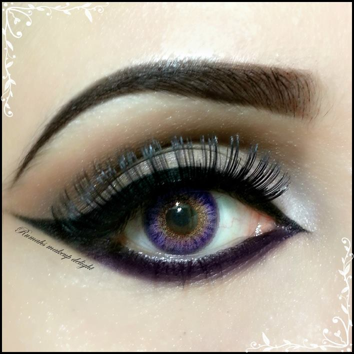 Arabic Smokey Eyes Makeup Tips Pics Lenses Price In Pakistan | 2015 Dresses Fashion Trend ...