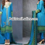 Ittehad Winter Collection 2014 2015 for Women, Girls Plazo
