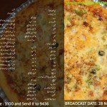 Prawn Pizza Recipe in Urdu and English by Tarka Rida Aftab
