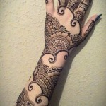 Beautiful Fancy New Top Indian Mehndi Designs 2015 for Bridal Full Hands Pinterest Facebook Arabic