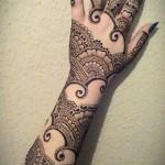 Beautiful Fancy New Top Indian Mehndi Designs 2015 for Bridal Full Hands Pinterest Facebook Arabic