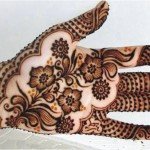 New Top Indian Mehndi Designs 2015 for Bridal Full Hands