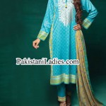 Bonanza Satrangi Winter Collection 2014 2015 Prices for Women