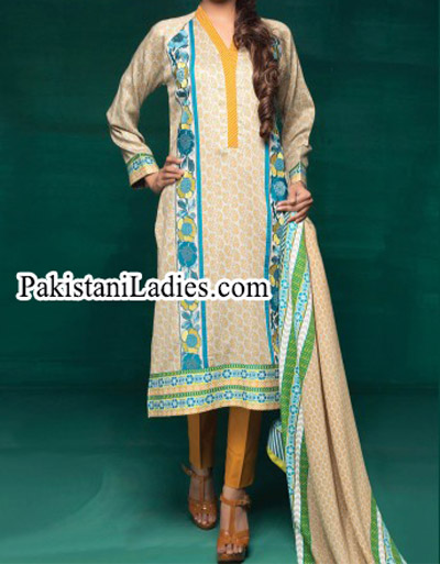 Bonanza Satrangi Winter Designs Collection 2014 2015 Prices for Women and Girls estore Sale Facebook PKR 2,624.00