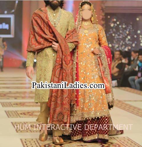 Indian bridless dress long shirt and palazzo