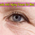 Homemade Anti Aging Cream for Men Women, Urdu Wrinkles Treatment