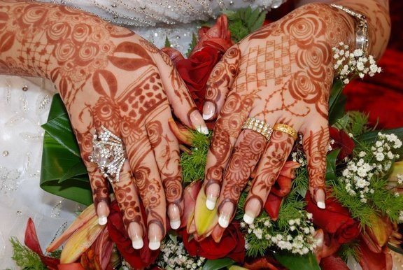 Mehndi Designs Images For Dulhan Hands Free Download 2015 2016