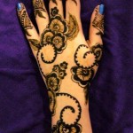 New Fancy Top Indian Mehndi Designs 2015 for Bridal Full Hands Pinterest Facebook Arabic