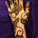 New Fancy Top Indian Mehndi Designs 2015 for Bridal Full Hands Pinterest Facebook Arabic