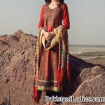 Sana Safinaz Winter Collection 2014 2015 Prices for Women