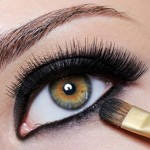 How To Apply Smokey Eyeliner Makeup Tutorial Step by Step