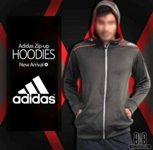 Adidas Men Boys Hoodies Winter 2015 Stylish New Arrival Zip Up Pull Over Prices Pakistan